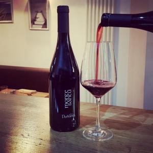 Sardinian Wine, Isola dei Nuraghi IGT, Monte Santu Poderosa